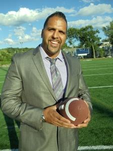 VLK ProRep | NFLPA Agent