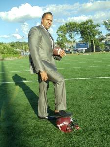 VLK Pro Rep | NFLPA Agent